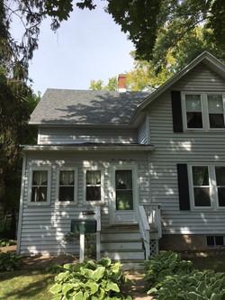 siding and roof restoration