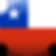 Bandeira do Chile