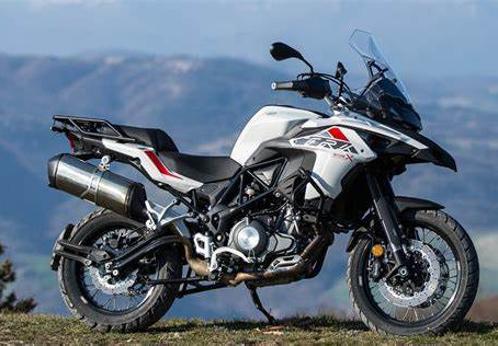 Benelli TRK502X ride review 7,000km