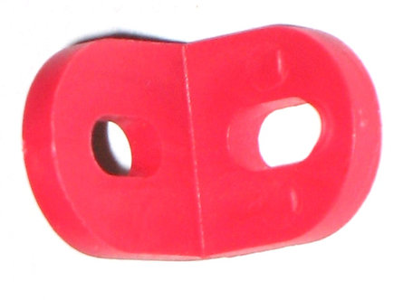 Plastic Angle Bracket (4)