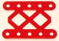 Double Braced Girder 5 holes