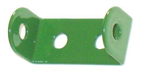 Double Angle Strip 2 x 1 holes