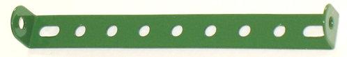 Double Angle Strip 9 x 1 holes