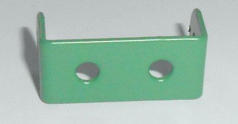 Double Angle Strip 2 x 1 hole