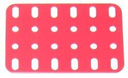 Flat Plate 6 x 4 holes