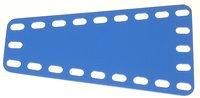 Flexible Plate Trapezoid 3 x 5 x 9 holes