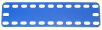 Flexible Plate 3 x 11 holes
