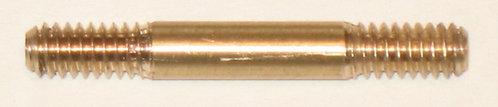 Brass Distance Rod 30 mm long