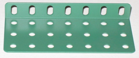 Double L section Angle Girder 7 holes