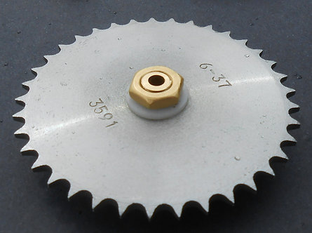 Sprocket Wheel 37 Tooth