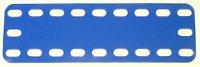 Flexible Plate 3 x 9 holes