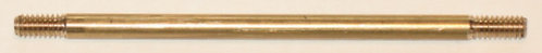 Distance Rod / Tie Bar 200 mm