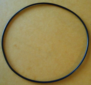 Heavy duty Driving Bands 150 mm dia.