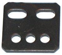 Bearing Plate 5 holes