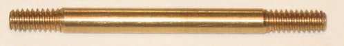 Brass Distance Rod 50 mm long