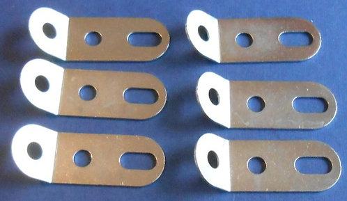 Obtuse Angle Bracket zinc (6)