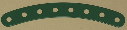 Curved Strip 8 holes