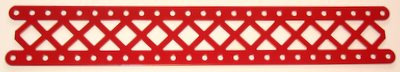 Double Braced Girder 25 holes