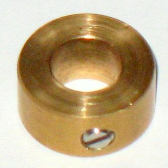 Large Brass Collar