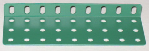 Double L section Angle Girder 9 holes