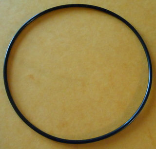 Heavy duty Driving Bands 120 mm dia.