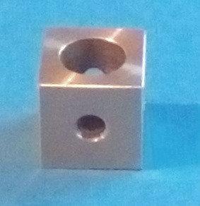 Large Axle Bearing Cube