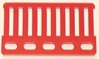 Girder strip (railing) 5 holes