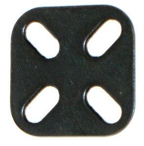 Diagonal Slotted Bracket