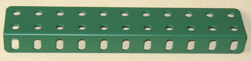 L section Angle Girder 11 holes