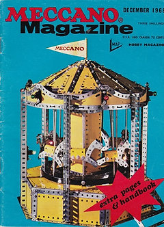 Meccano Magazine December 1968