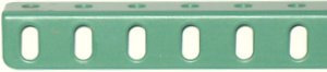 Angle Girder 31 Holes (pack of 2 )