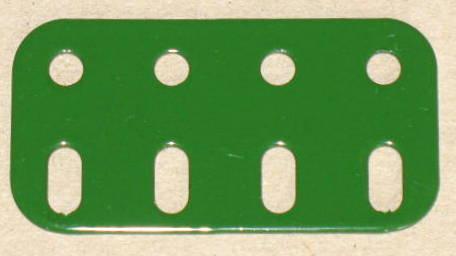 Flat Girders 4 holes