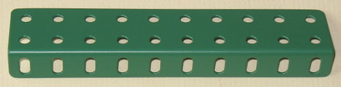 L section Angle Girder 10 holes