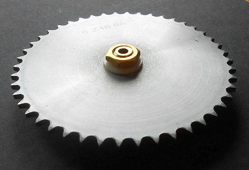 Sprocket Wheel 46 Tooth