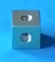 "3/8"" Narrow bearing cube"