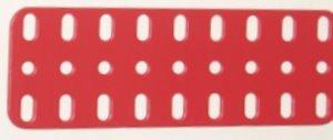 Flat Plate 9 x 3 holes