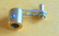 Large Axle Crank Handle