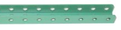 U Section Angle Girders 17 holes