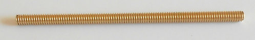 50 mm Metric M4 Screwed Rod