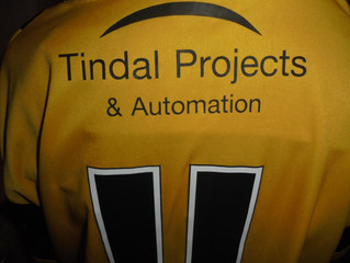 Tindal Projects and Automation back East Fife FC in push for Championship