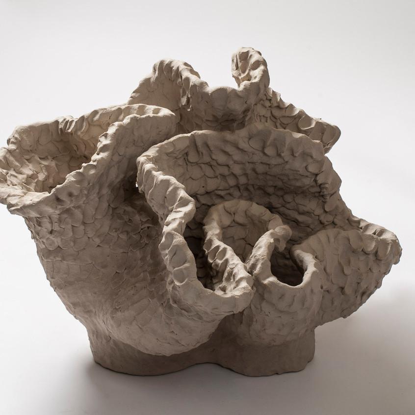 Terre-Pure sculpturen