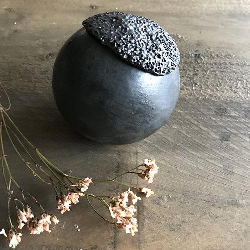 Mini bol  urne koraal