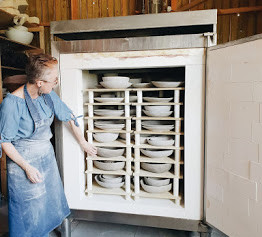 Terre-Pure oven