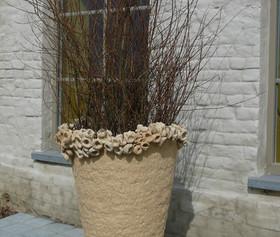 Vaassculptuur Terre-Pure