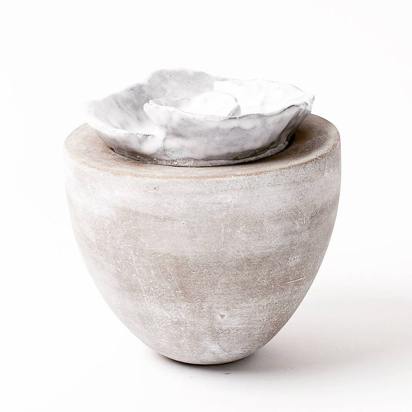 Urne | Ceramic Box | vanaf €200 p.p. | wachtlijst
