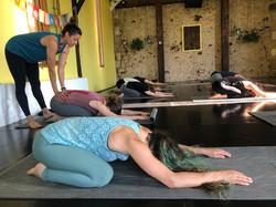 France yoga studio
