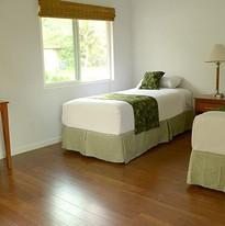 winward retreat center dorm room