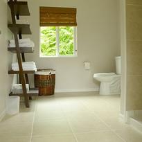 winward retreat center bathroom