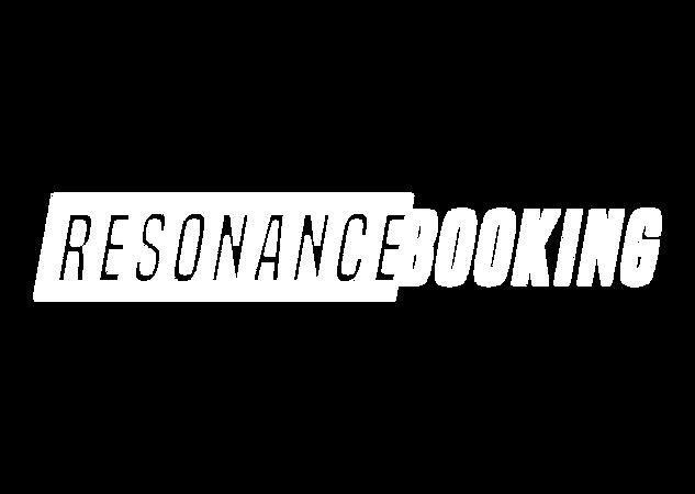 Resonance Booking