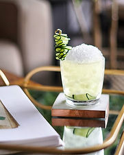 The perfect spring refresher from The Up & Up NYC